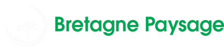 Bretagne Paysage Logo